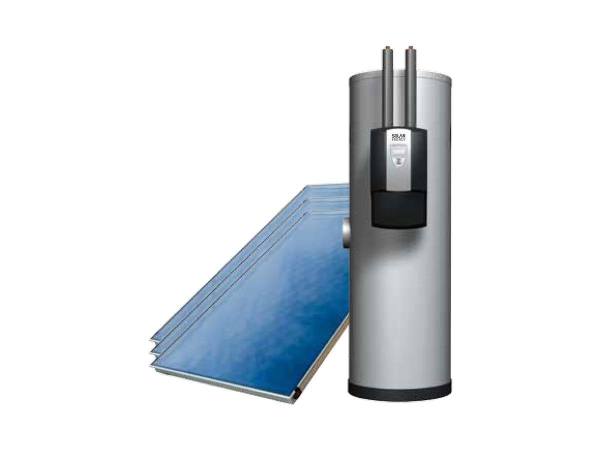 Forzados Solar Energy