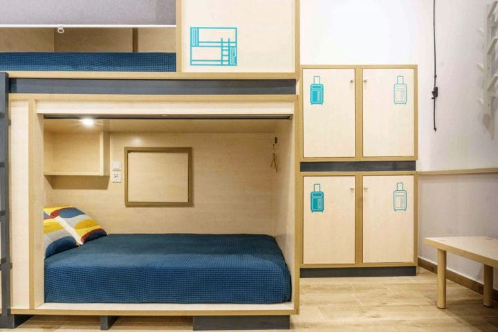TAKE Hostel Conil 03